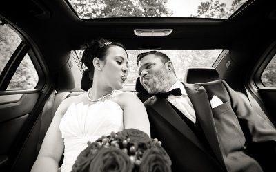 Hochzeit von Brina & Peppi