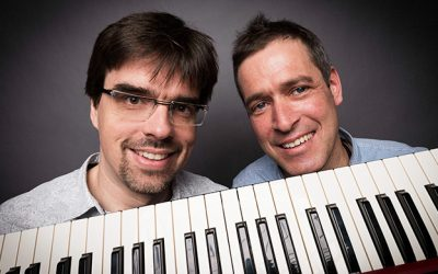 Christian & Thorsten