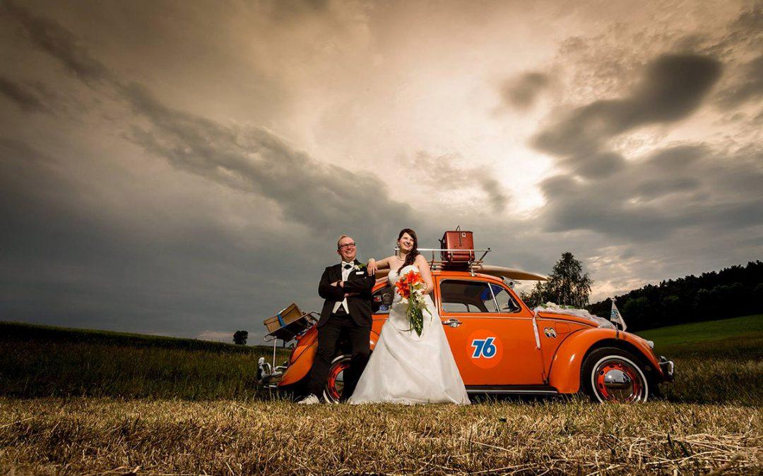 Hochzeit am Wochenende