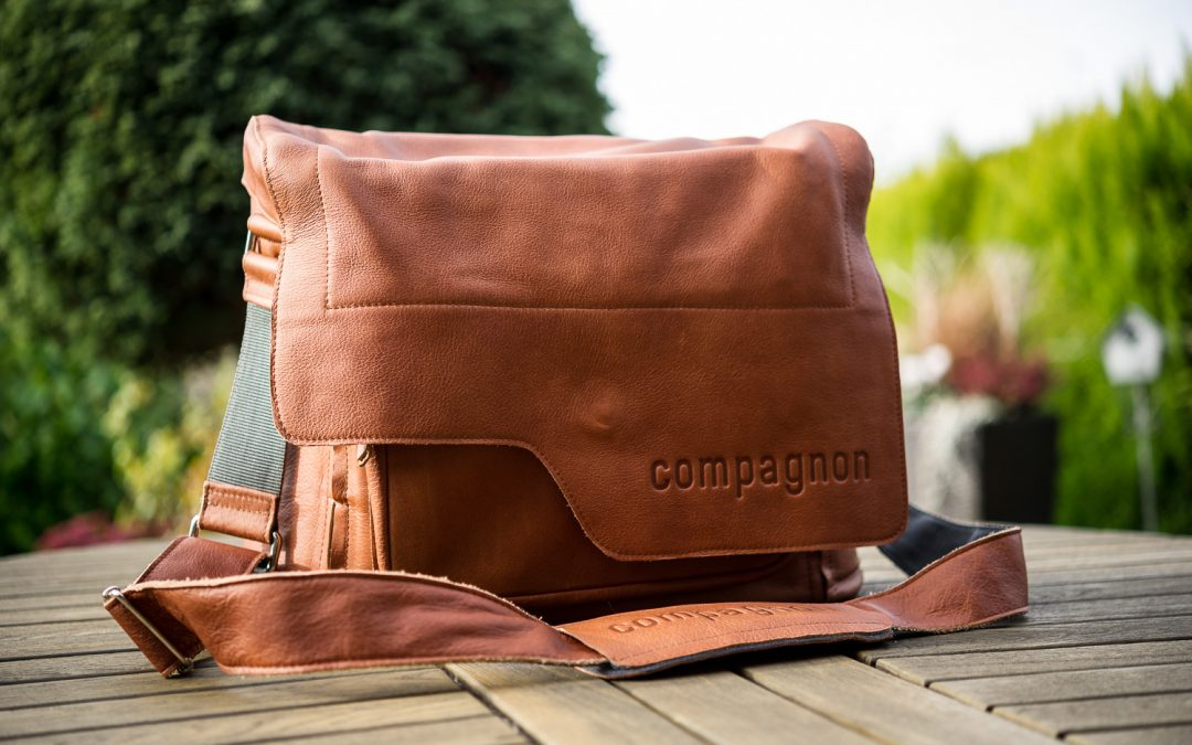 "Welcome: Compagnon ""The Messenger"""