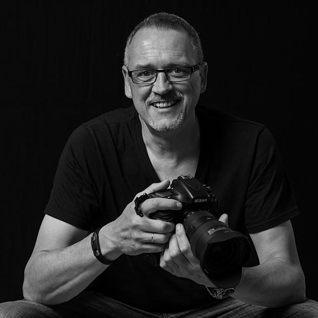 Fotograf Bernd Manthey