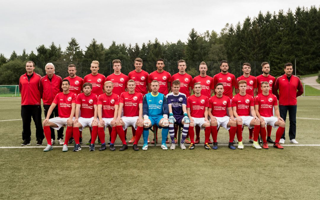 RWL 1. Mannschaft