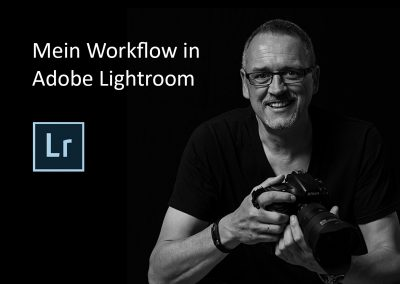 Coaching Lightroom