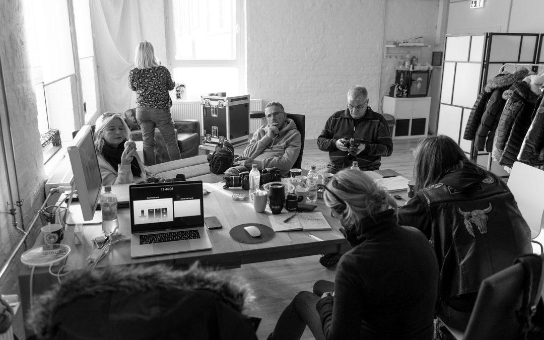 1. Workshop 2019