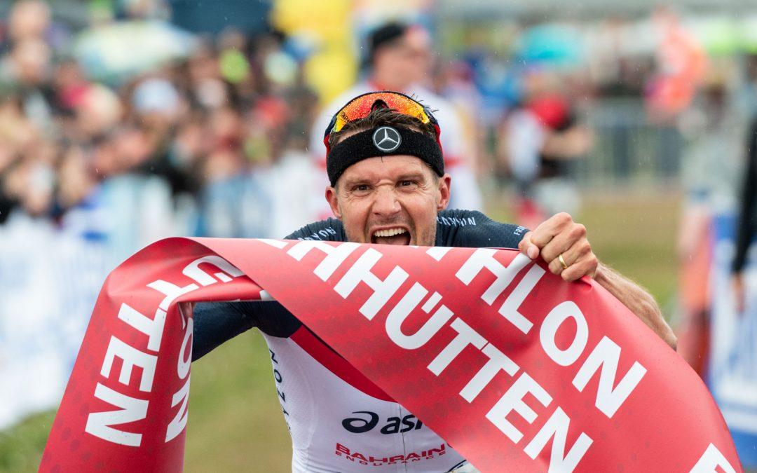 Buschhütten Triathlon 2109