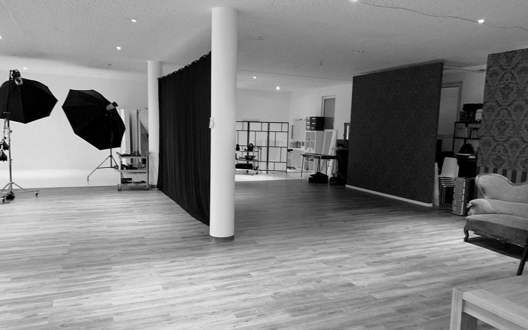 Neues Studio